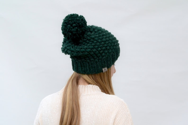 a3bf79f5195 Womens Pompom Hat Knit Accessories Pom Pom Beanie Birthday