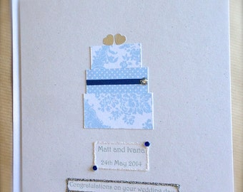 Wedding cards & gifts