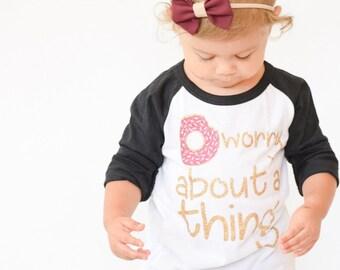 Donut Shirt, Donut Party, Doughnut Shirt, Girls Donut Party Shirt, Donut Party Shirt, Toddler Donut Shirt, Cute Shirt, Donut
