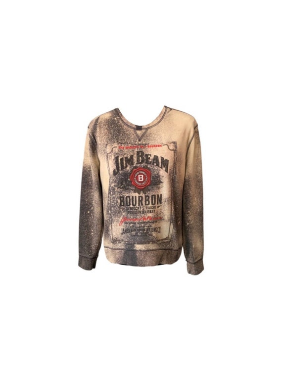 Jim Beam | Sweatshirt | Jim Beam Bourbon | Jim Bea