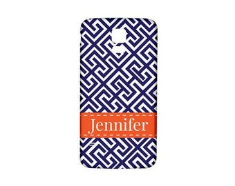Personalized Samsung Galaxy S5 Phone Case