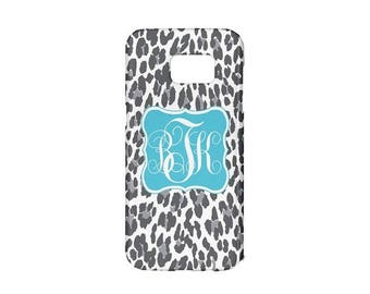 Personalized Samsung Galaxy S7 Edge Phone Case