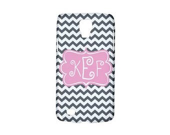 Personalized Samsung Galaxy S4 Active (I9295) Phone Case- Mix and Match Design