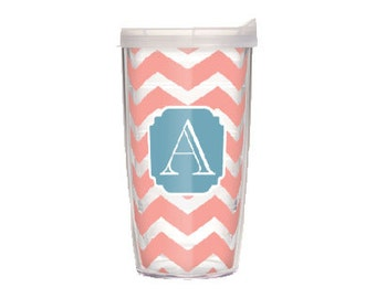 Personalized 16 oz. Tervis Tumbler