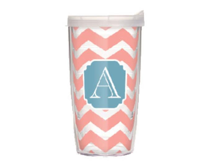 Personalized 16 oz. Tervis Tumbler - Mix and Match Design