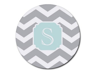 Personalized Circle Mousepad