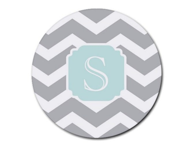 Personalized Circle Mousepad - You design