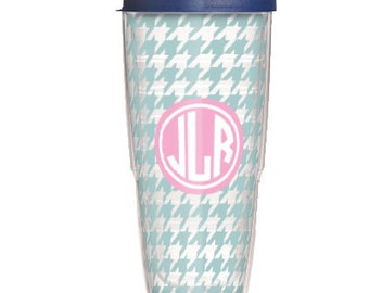 Personalized 24 oz. Tervis Tumbler