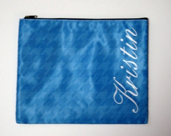 Personalized Carry all Pouch