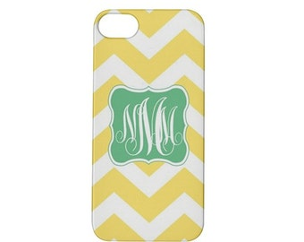 Personalized Apple iPhone 5S/SE Phone Case