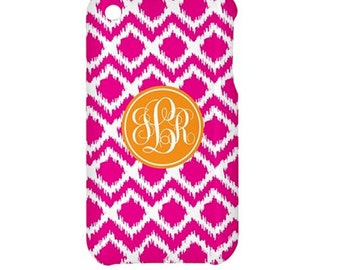 Personalized Apple iPhone 3G/3GS Phone Case- Mix and Match Design