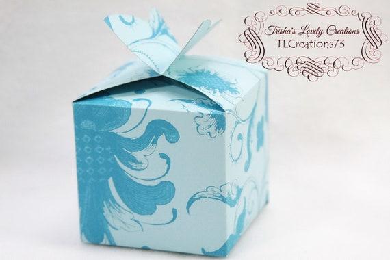 Diy Box Gift Box Paper Box Box Template Printable Gift Box Butterfly Box