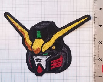 Your home for great quality Gundam patches by TheNeoCreations