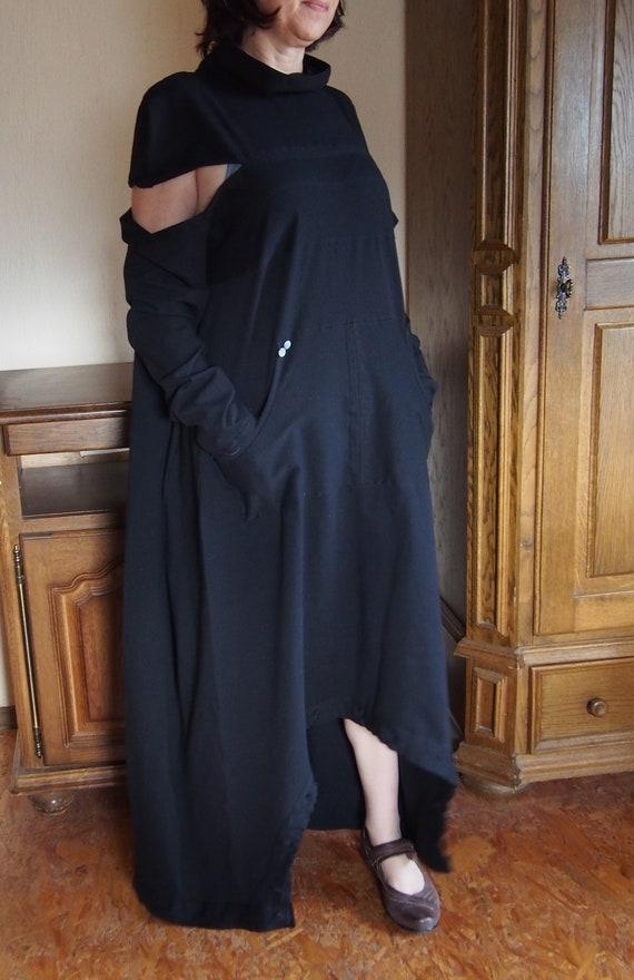 Nara grandi Jumpsuit Dress amp; taglie Jumpsuit Harem Plus Women Dress Loose Jumpsuit Pants Jumpsuit CT011 Long Size zRnqZtHA