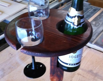 Picnic Wine Station