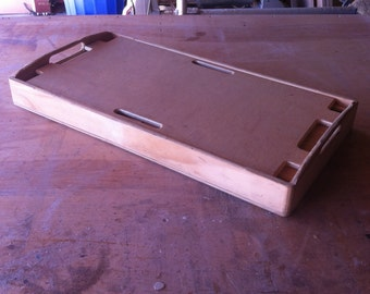 Collapsible Crate. 12 x 12 x 24