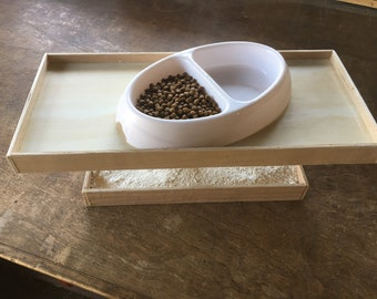 Ant Free Pet Feeder