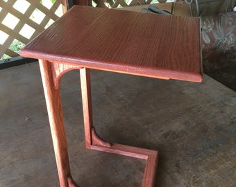 Sofa Table / Couch Table  (12 x 14 x 24 High)