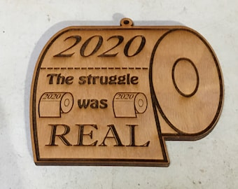Christmas Ornaments 2020 frustrations
