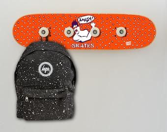 Sport Möbel Dekoration Teen Skateboard Geschenke Mantel Rack Für Kinder  Schlafzimmer Smash Von Skate Home