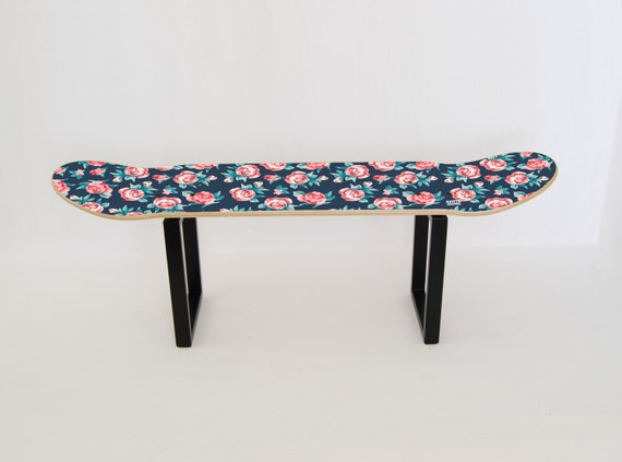 Swell Foot Stool Skateboarder T Idea Decor Small Roses By Skate Home Machost Co Dining Chair Design Ideas Machostcouk
