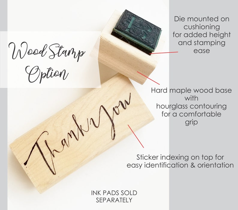 Instagram Stamp Hand Made by Stamp Hand Lettered By Label Custom Calligraphy Stamp Handmade By Rubber Stamp Paper Embosser CS-10310