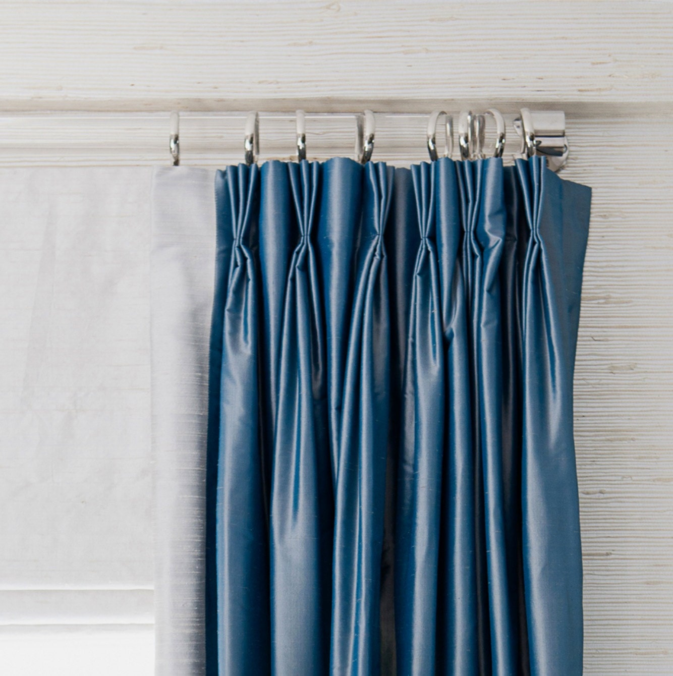 Custom Lucite Curtain Rod Brass Or Nickel 1 37 Dia Lucite Curtain Rod Lucite Drapery Rod Drapery Rod 97 160 Luxholdups