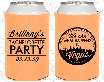 e7598116e We are what happens in vegas, Bachelorette Party, Las Vegas Bachelorette  Party Gifts, Bachelorette Gift (60190)