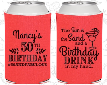 50th Birthday Ideas Party Favors Items For Adults