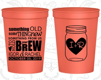 Custom cups | Etsy