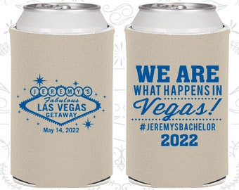 6027106ac We are what happens in vegas, Custom Bachelor Gifts, Las Vegas Bachelor,  Vegas Bachelor Party, Bachelor Gifts (40066)
