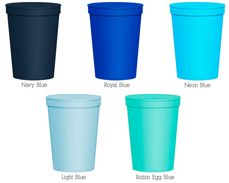 Birthday Cups Not as Old as you will be next year 30th Birthday Cups 20125 Party Cup Favors The Big 3 oh