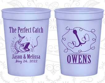 Lilac Stadium Cups, Lilac Cups, Lilac Party Cups, Lilac Wedding Cups (532)