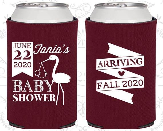 Gender Neutral Favors Baby Shower Party Favors Stork Baby Shower