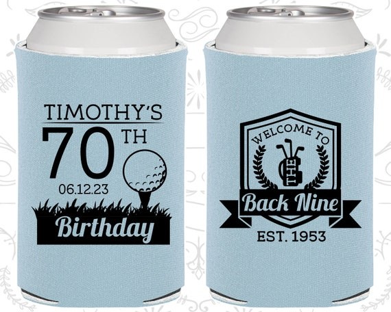 70th Birthday Ideas Party Favors Items For Adults 20277