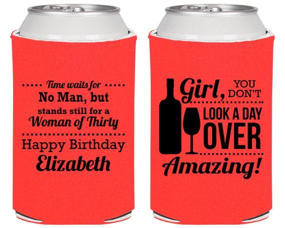 30th Birthday Ideas Party Favors Items For Adults 20150