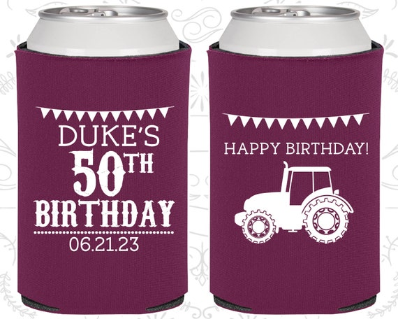 50th Birthday Ideas Party Favors Items For Adults 20274