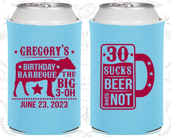 Party Favors 20188 Promotional Party Gifts 30th Birthday Favors 30th Birthday Christmas Birthday Favors Xmas Birthday Favors