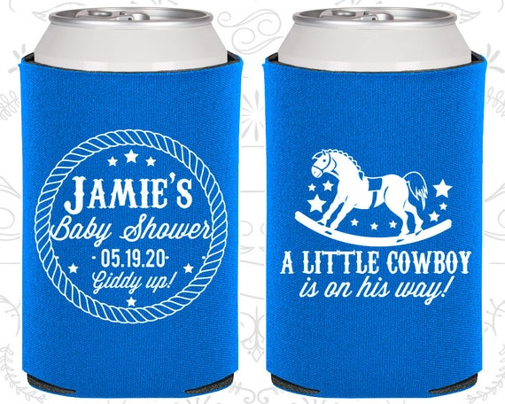 Cowboy Baby Shower Baby Shower Party Favors It S A Boy