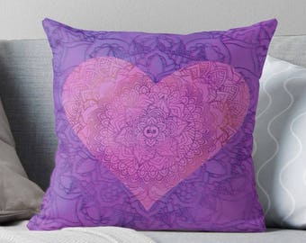 Love Pillow Valentine's Day Gift for Her Love Gifts Home Decor for Lovers