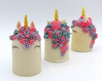 Unicorn Princess luxury artisan soap