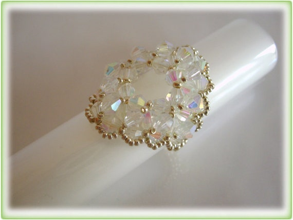 Flange ring beading TUTORIAL