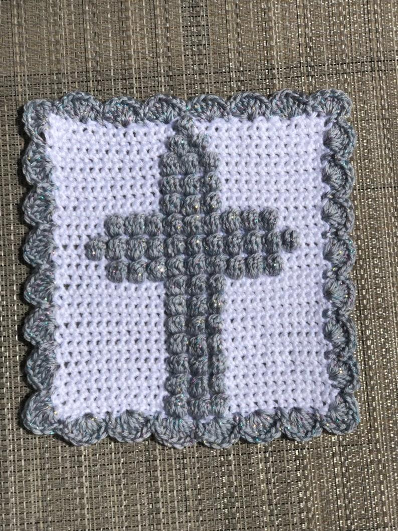 Prayer Cloth for Pocket or Purse
