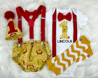 f9e2d84f24d1f Winnie the pooh birthday outfit   Etsy