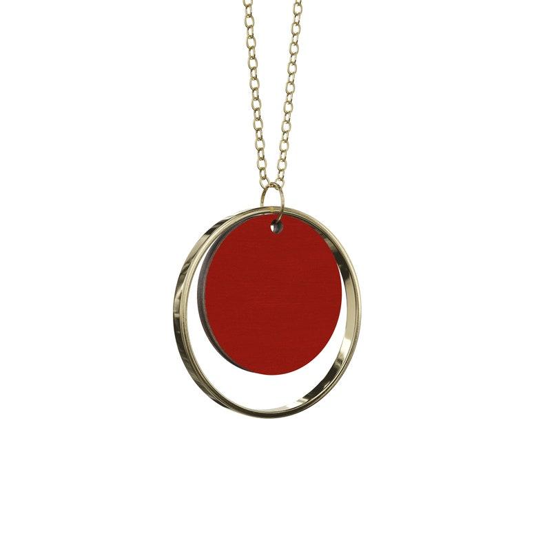 Adverbium Red