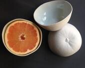 Porcelain Citrus Bowl