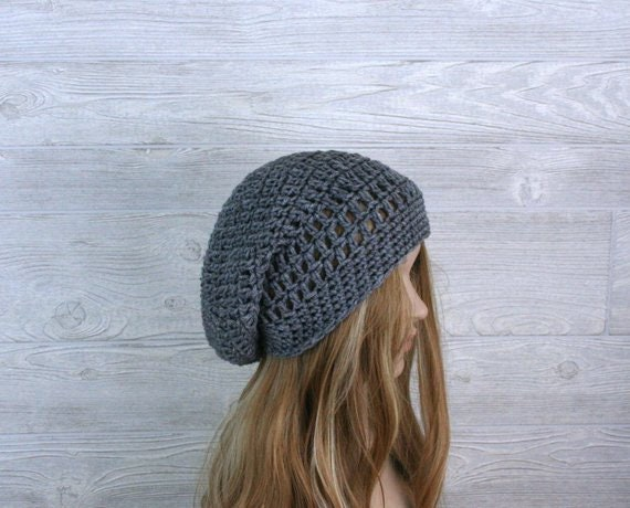 1312edf8361 Slouchy Beanie Fall trends Womens accessories Winter hat
