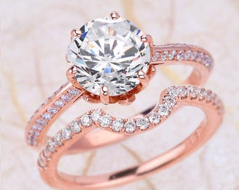 Hand Crafted Fine Engagement Rings Von Ejcollections Auf Etsy