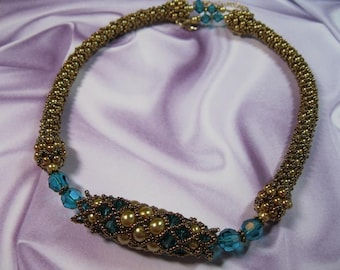 Renaissance Elegance Necklace