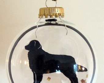 Bernese Mountain Dog, Ornament, Dog Ornament, Pet Loss Gifts, Memorial Ornaments, Silhouette, Illustration, Dog Gift, Dogs, Dog Mom Gift,